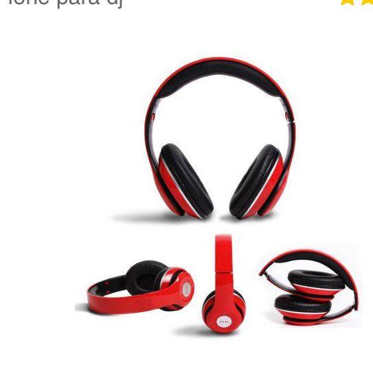 Fone Bluetooth sem fio ( Promoção)