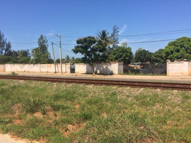 Mahotas 50x100.Vedado Maputo - imagem 2