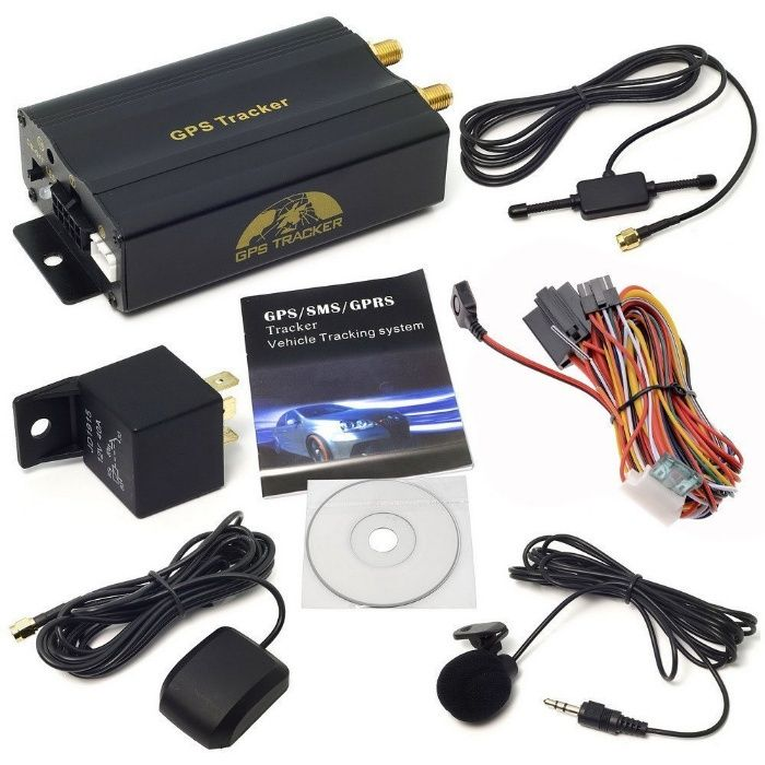 GPS Auto e Motorizadas a bom Preço Serviços ao Domicílio