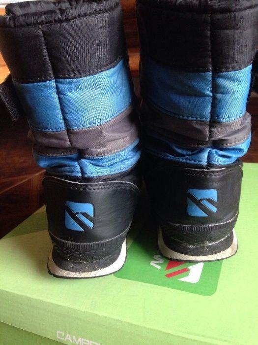 Детски ботуши Campri/Маратонки Nike гр. Хасково - image 7