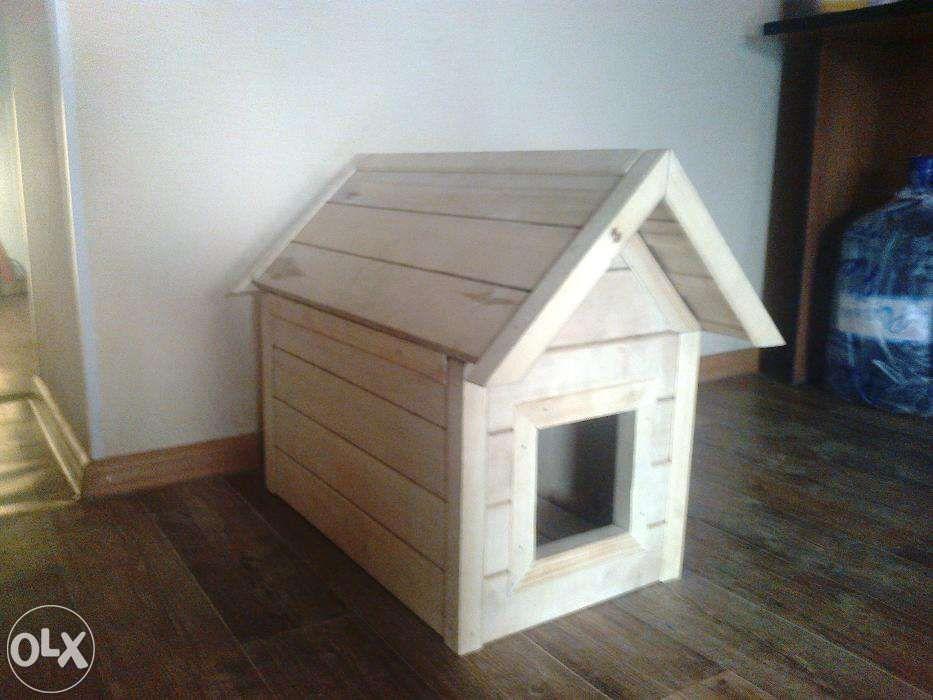 vip будка для собак