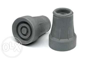 Резиновый наконечники для костылей
