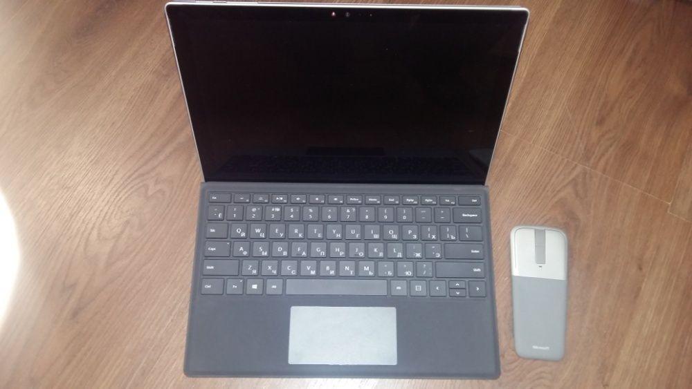 Ноутбук\Планшет Microsoft Surface Pro 4