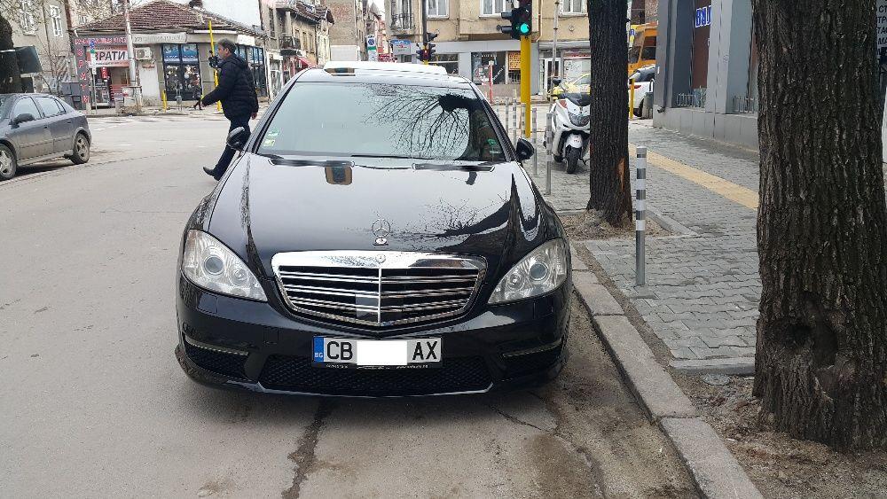 AMG пакет за Mercedes W221 ПРОМО ЦЕНА
