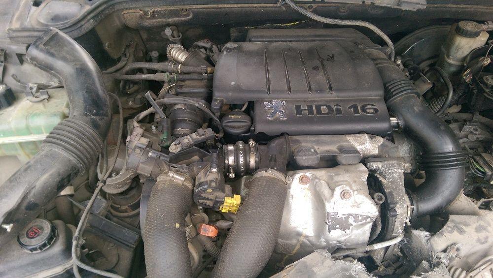 Alternator Peugeot 9646321880 1.6 HDI 407, 307, 207, Partner , Berling