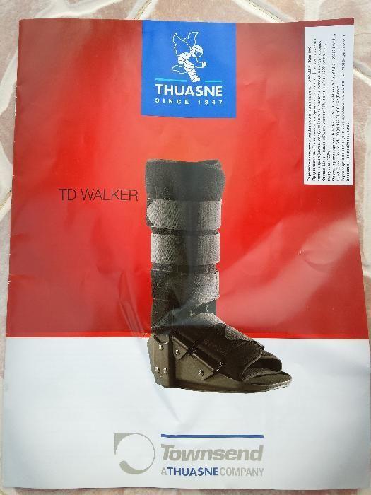 Ортопедична шина TD Walker