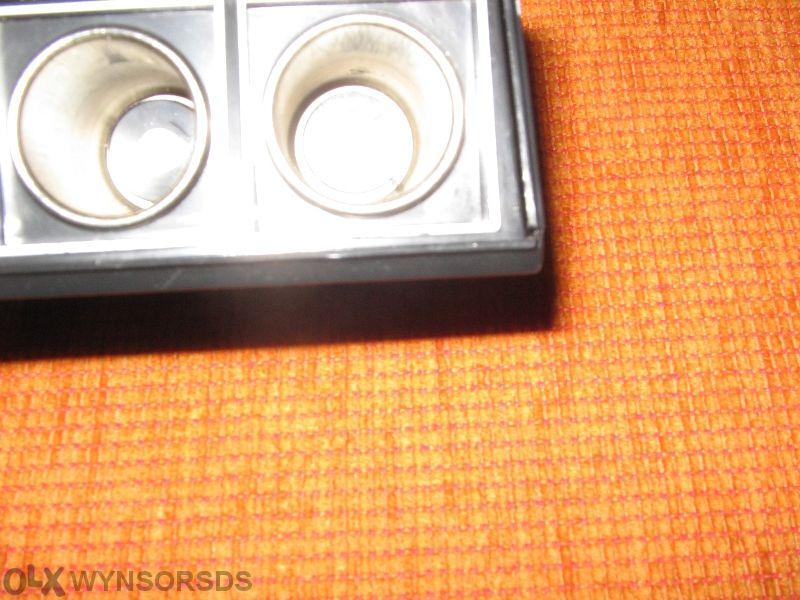 Разклонител за запалка за кола;Преходник за запалка за кола 3×12v,24v. гр. Пловдив - image 2