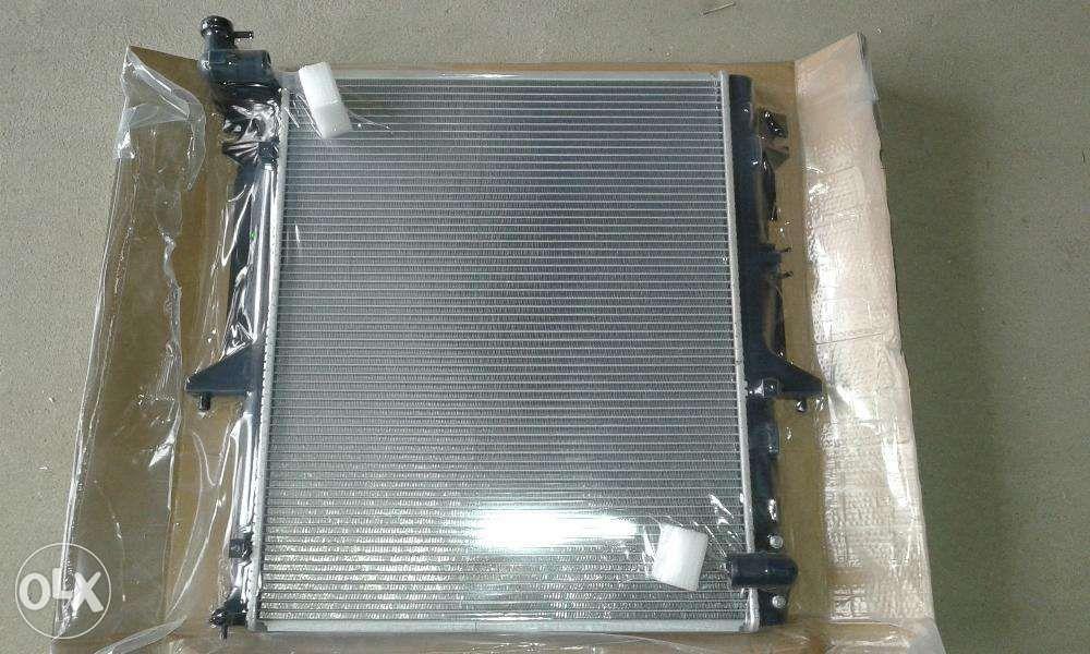 Radiator Mitsubishi L 200 06-10 2.5