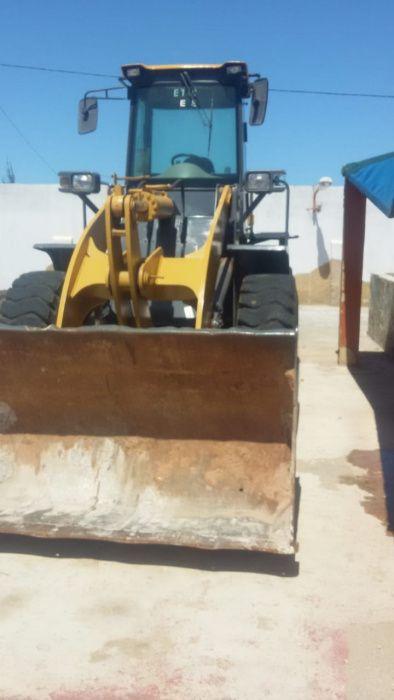 Escavadora Super Operacional   Marca: VOLVO   Modelo: FLB35E