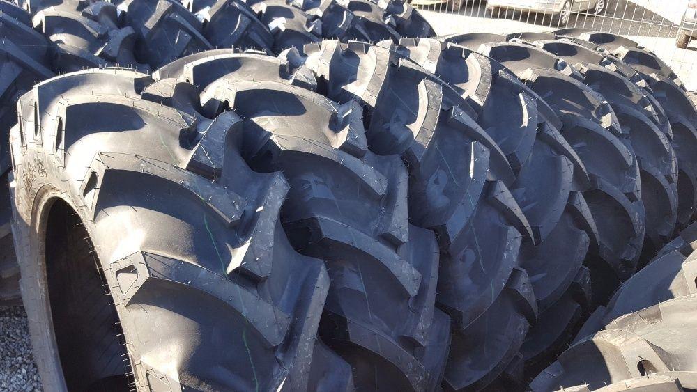 12.4 pe 28 Anvelope agricole pentru tractoare cauciucuri BKT 8 pliuri Oradea - imagine 5