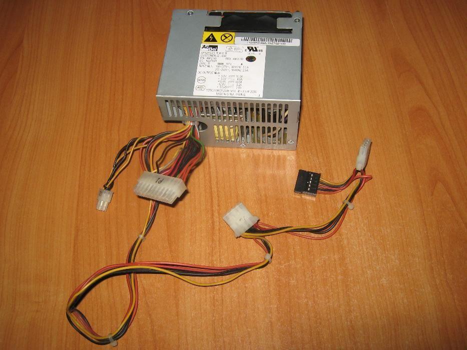 Sursa IBM Lenovo thinkcentre acbel api2pc23 200w power supply