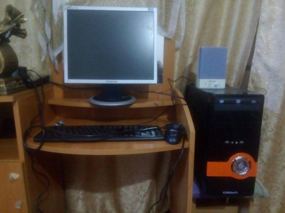 Продам компьютер или обмен на ноутбук