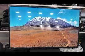 TV plasma de 42 polegadas