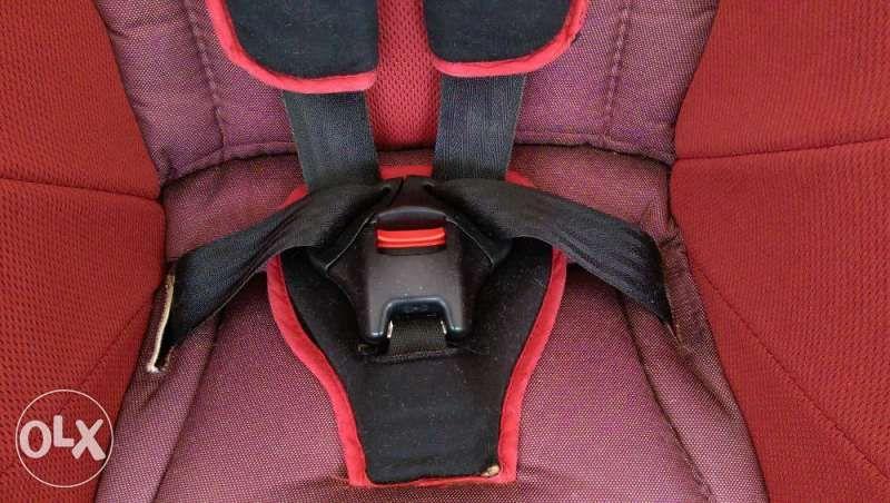 Стол за кола Bebe Confort Iseos TT