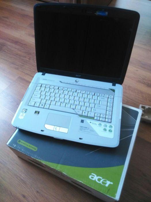 Laptop Acer 5520 pentru piese.