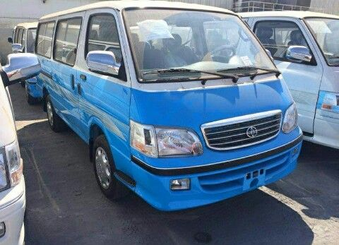 Toyota jimbei