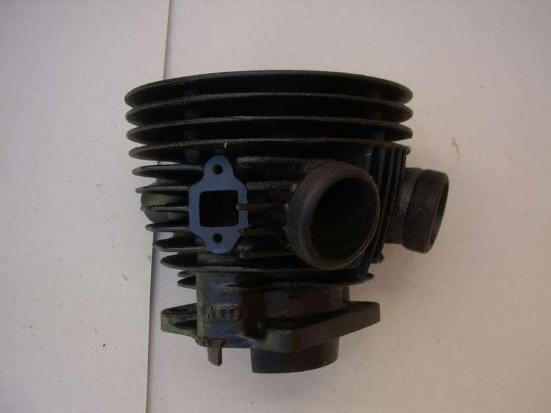 Части за мотор DKW