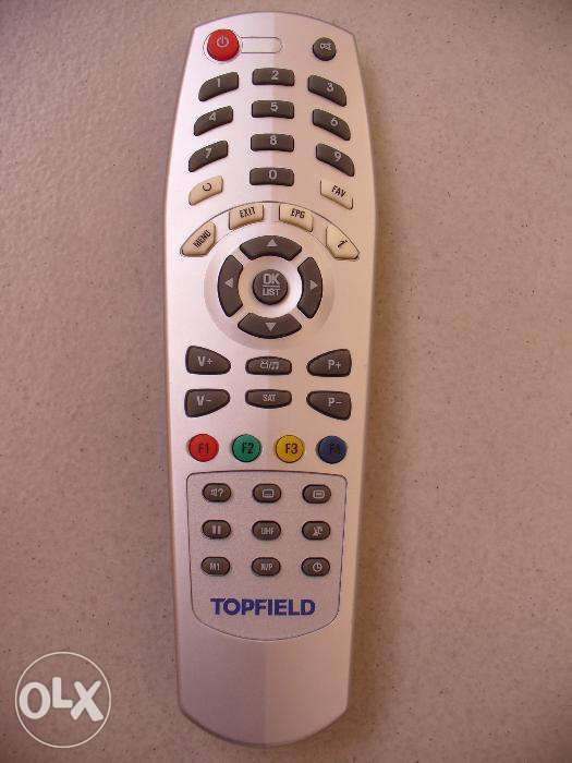 Telecomanda Topfield TP-014 , originala