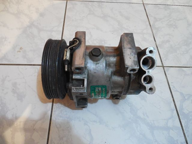 Compresor aer conditionat clima DACIA LOGAN Diesel Benzina PROBAT