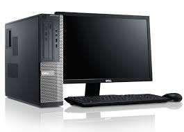 Vendemos computadores DELL OptiPlex core i5 Novos (Promoção)
