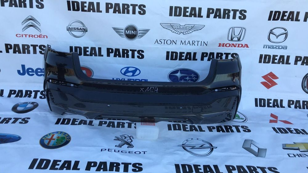Bara Spate BMW X4 ( F26 ) M Sport Paket An 2014,2015+