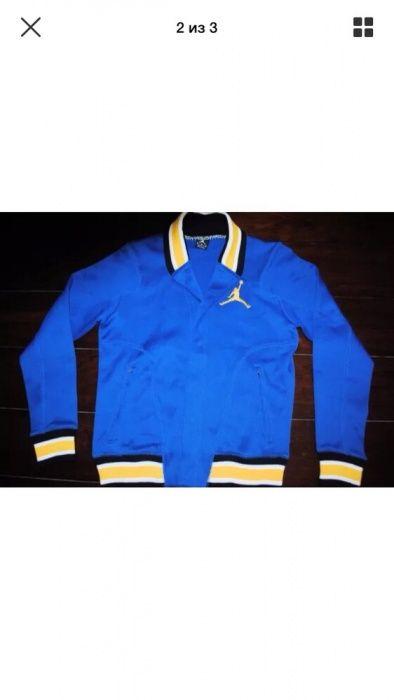 Легкая куртка Jordan
