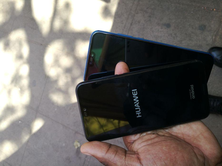 Huawei p20laite