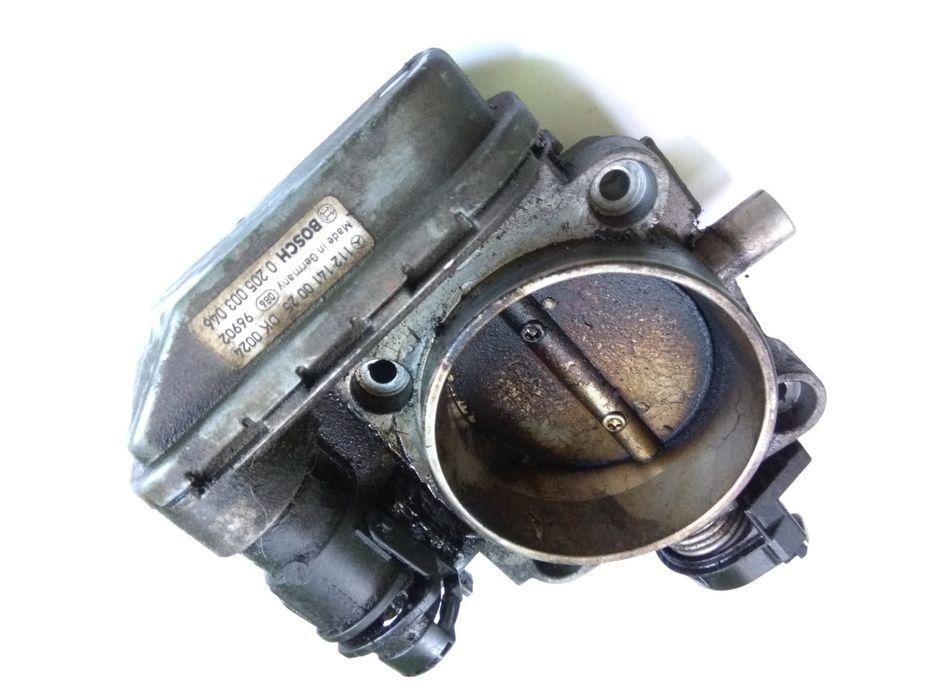 Дросел клапа Мерцедес W163/209/210/220 и др.