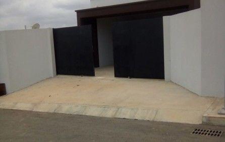 Arrenda-se Moradia T3 Condomínio Kandandu – Patriota