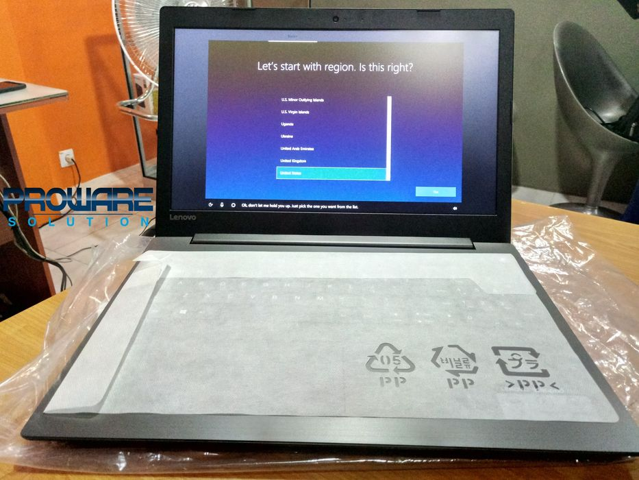 """Lenovo 330 """"7th generation"""" NOVO Alto-Maé - imagem 3"""