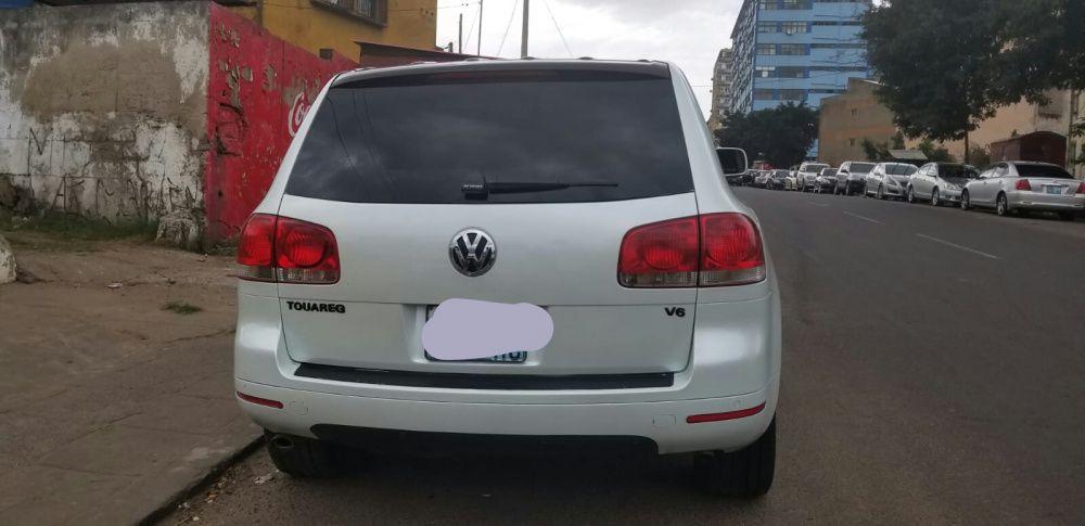 Volkswagen Touareg...walt.6.0