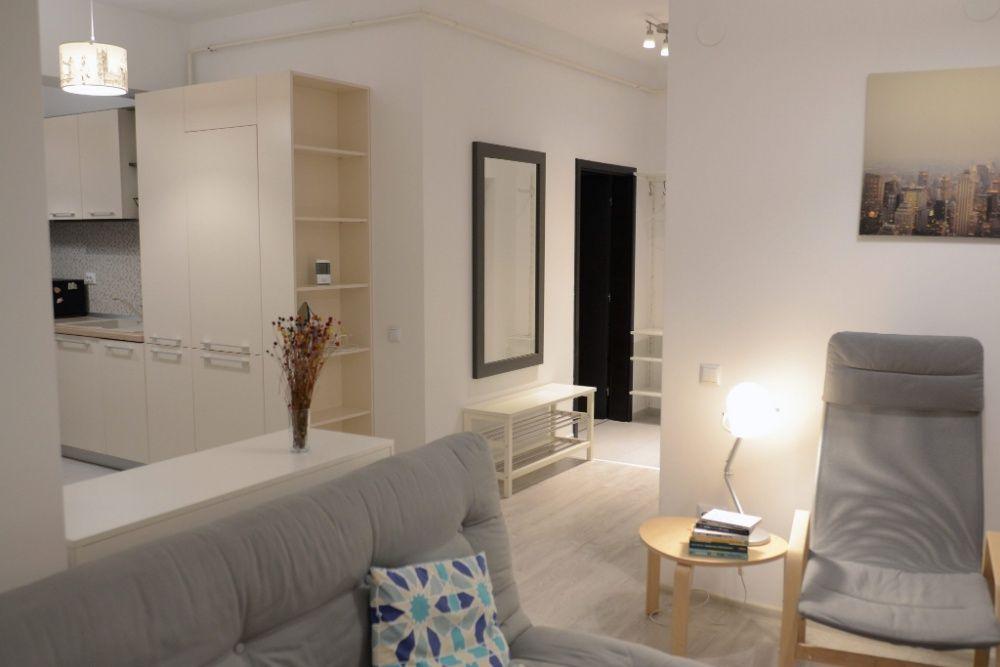 Cazare Centru Iasi in Apartamente de Lux - Regim Hotelier Iasi - imagine 2