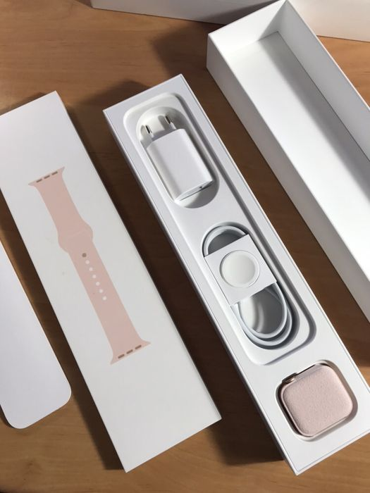 Apple Watches NOVOS