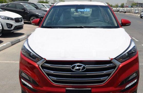Hyundai Santafe a venda