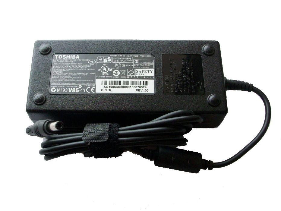 для ноутбуков TOSHIBA зарядное устройство адаптер блок питания зарядки