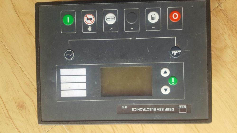 Vendo DSE ou consolas de varias referência para grupos geradores
