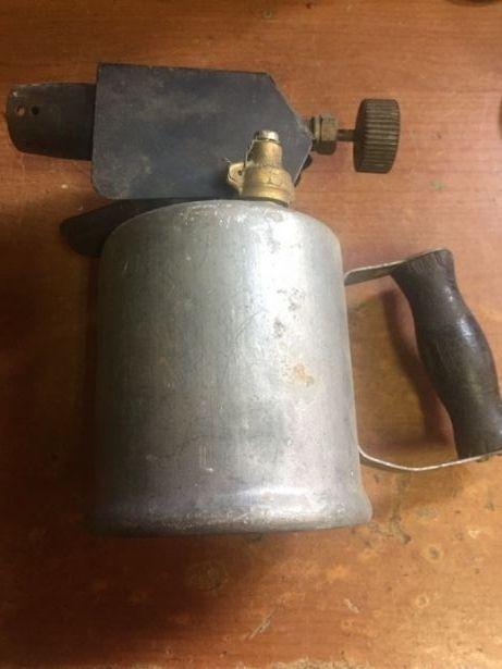 Lampa pe Benzina alcol gaz kerosen