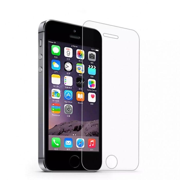 Folie sticla securizata Iphone 5 / 5s / 6 / 6s / 6 plus / 7 / 7 Plus