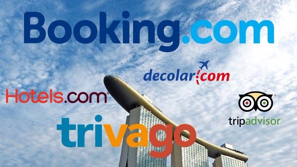 Sistema Online Para Booking - Reservas