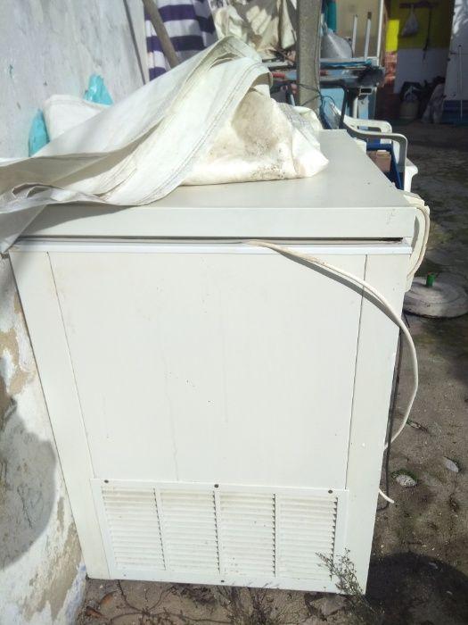 Arca congelador