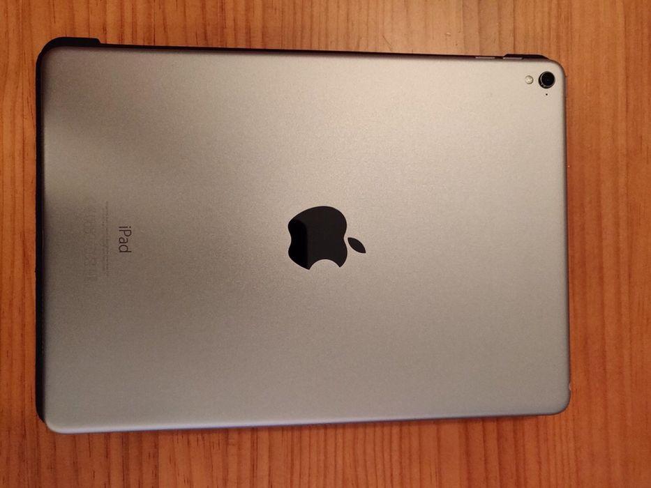 "Ipad Pro 9.7"" 128GB Wifi com 4 Capas e Película no Ecrã Kilamba - Kiaxi - imagem 4"