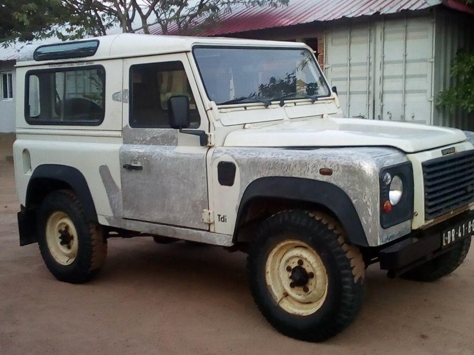 vende-se Land Rover,Tdi-Motor 300-Defender
