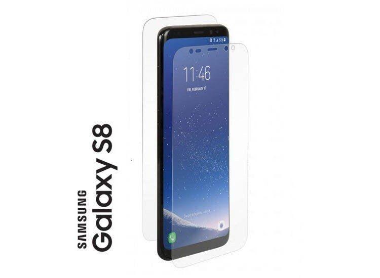 Folie TPU ANTI-SHOCK Fata+Spate Samsung S8,S8 Plus,Note 8
