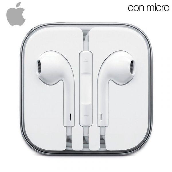 Auricular pra iPhone