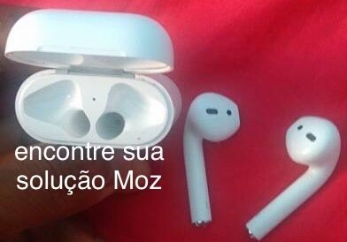 Auriculares originais de iphone 7 Wirelless