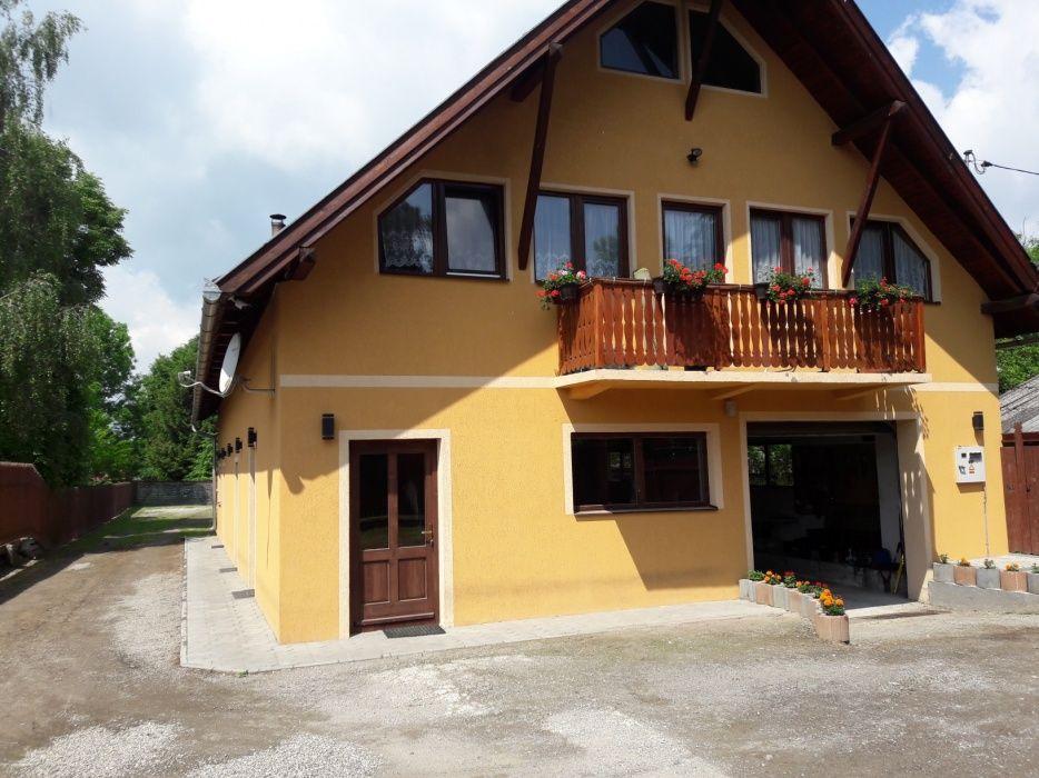Vanzare  casa  2 camere Harghita, Cozmeni  - 72500 EURO
