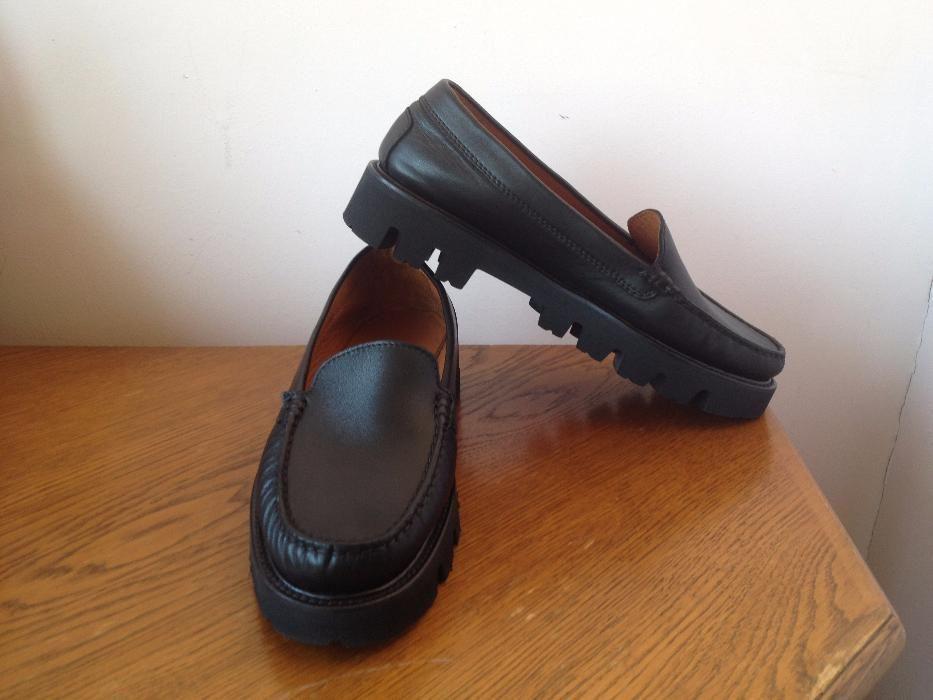 Pantofi dama,mocasini,GianRos,marime 40