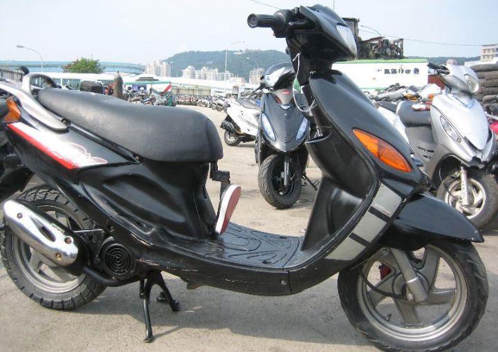 Vende Moto JOG 100