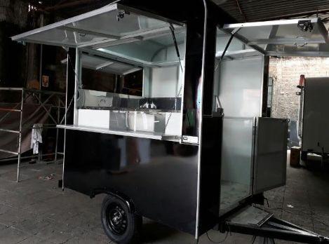 Roulot móvel á venda