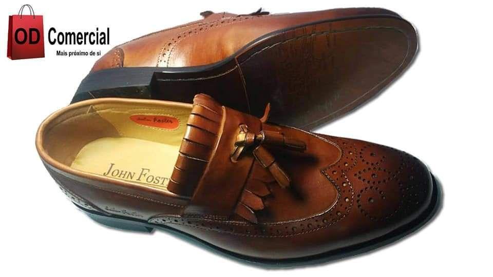Sapatos de sino